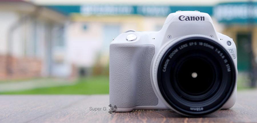 Рукоять Canon 200D