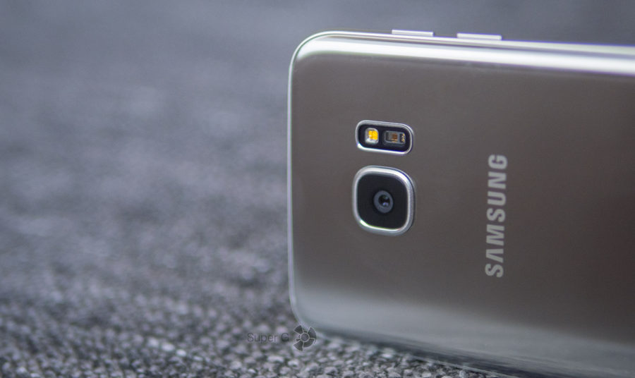 Камера Samsung Galaxy S7 Edge по-прежнему одна из лучших на рынке
