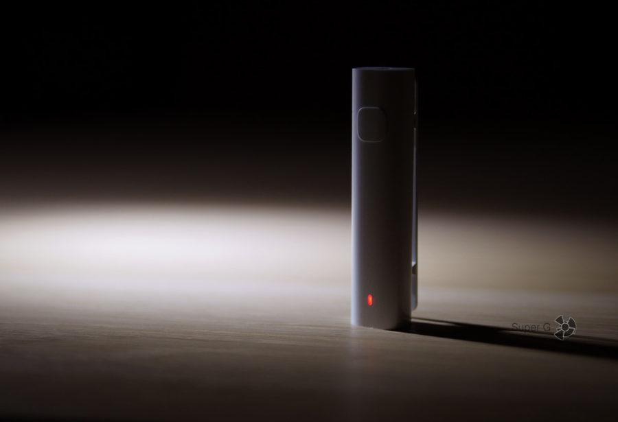 Красный светодиодный индикатор Xiaomi Mi Bluetooth Audio Receiver