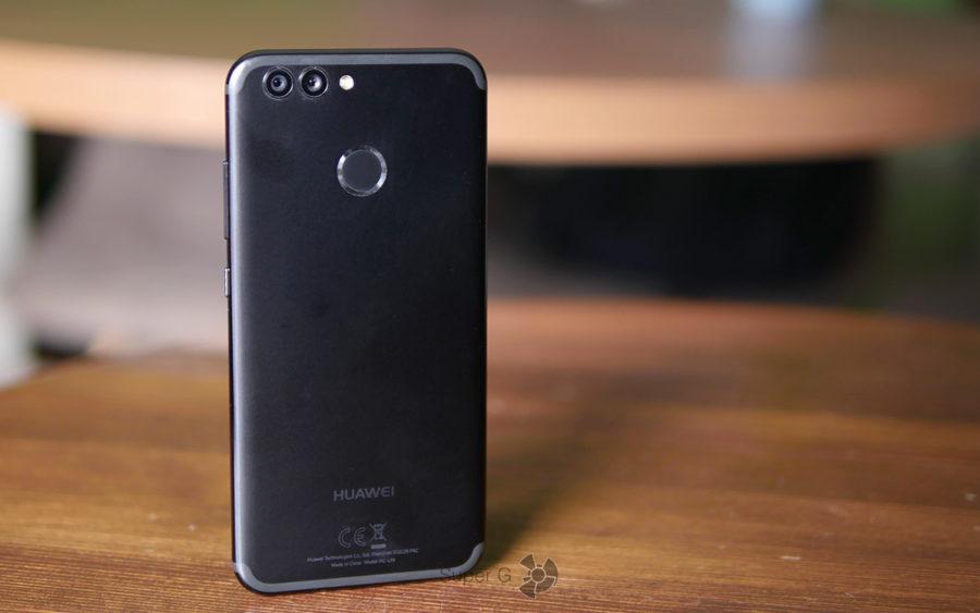 Стоит ли покупать Huawei Nova 2?