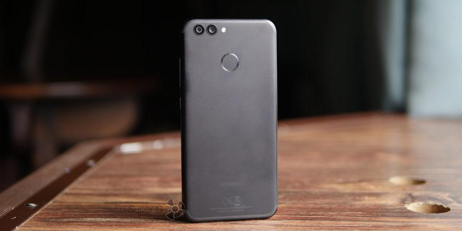 Отзывы Huawei Nova 2