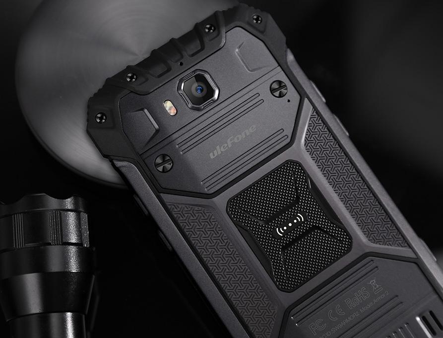 Ulefone Armor 2 черный