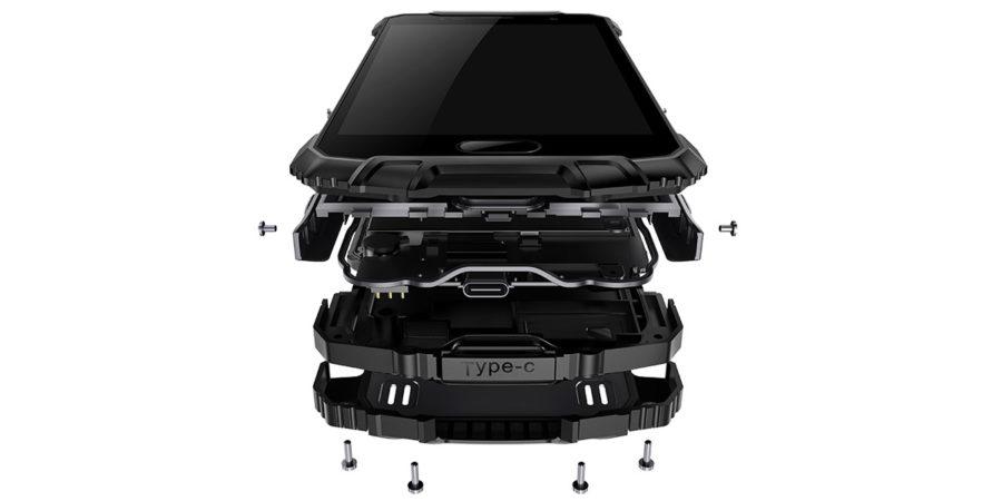 Ulefone Armor 2 полные характеристики