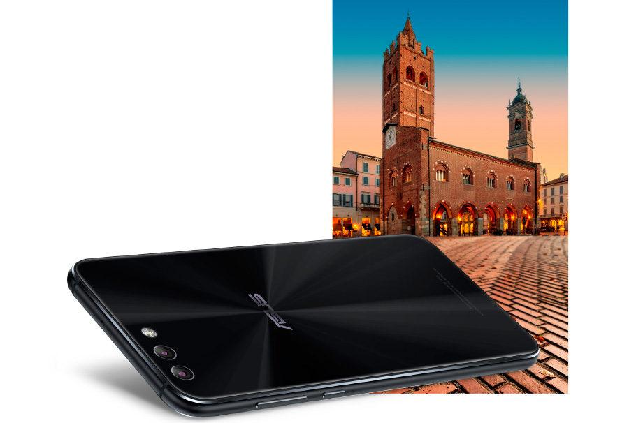 Asus ZenFone 4 цена
