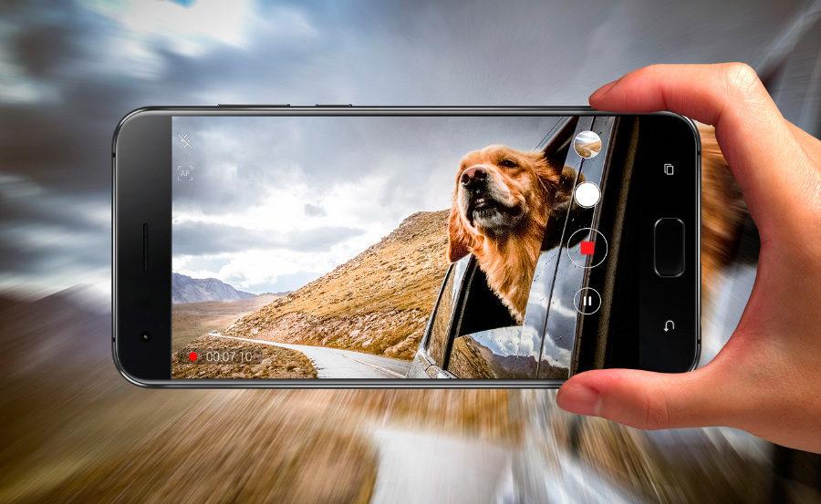 Asus ZenFone 4 Pro характеристики