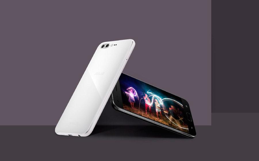 Asus ZenFone 4 Pro цена