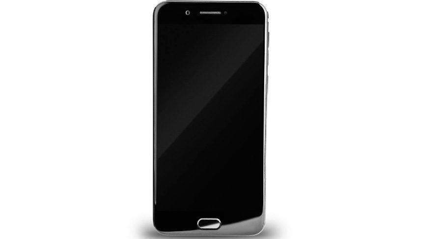 YotaPhone 3 экран