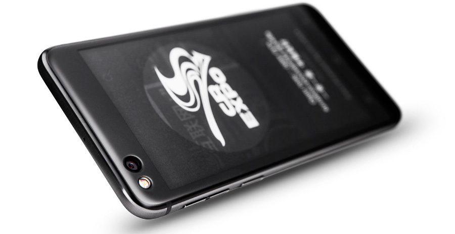 YotaPhone 3 дизайн