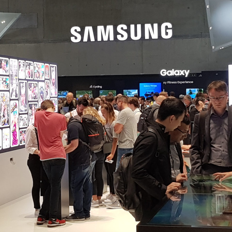 100-процентный кроп из фотографии с камеры Samsung Note 8