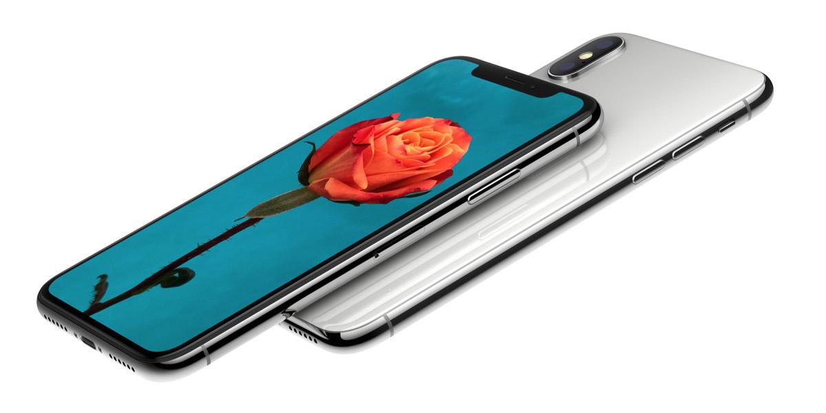 Короткий обзор смартфона iPhone X и iPhone 8