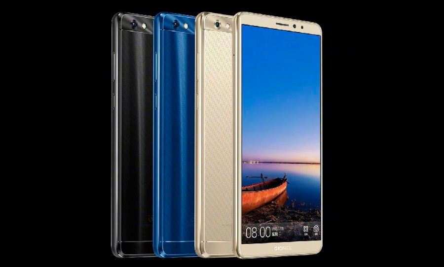 Gionee M7 Power характеристики