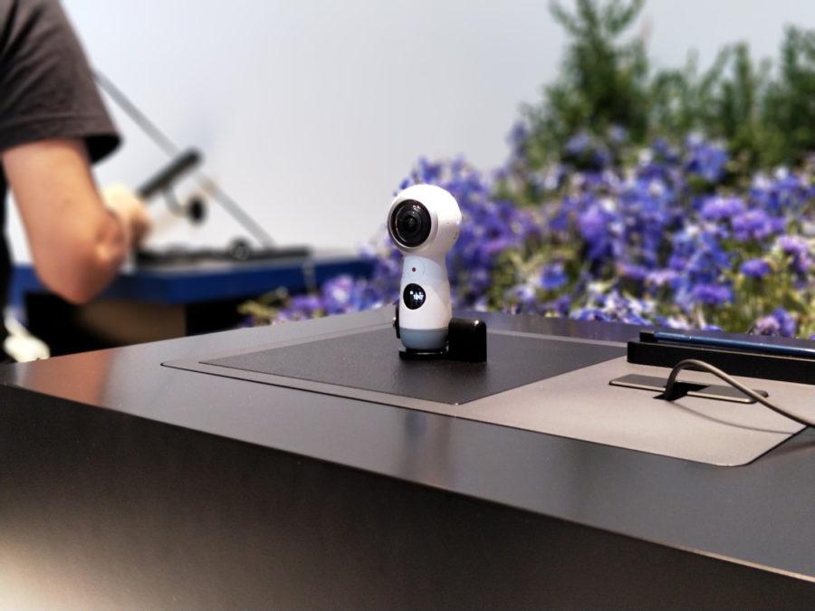 Пример фото с размытием фона с камеры OnePlus 5 (2)