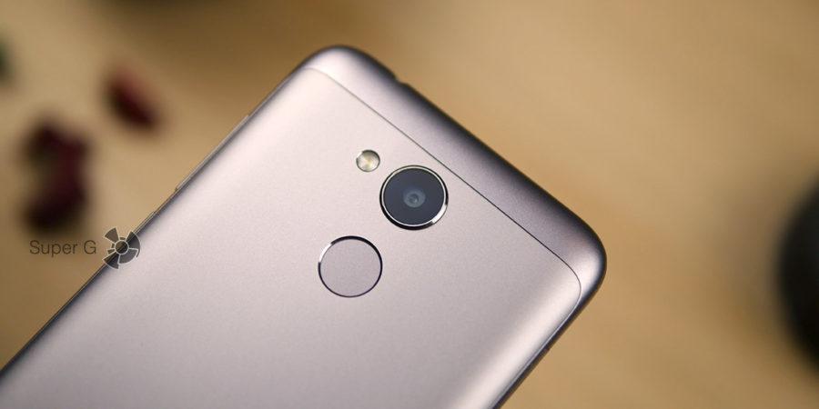Тест камер Honor 6A с примерами снимков