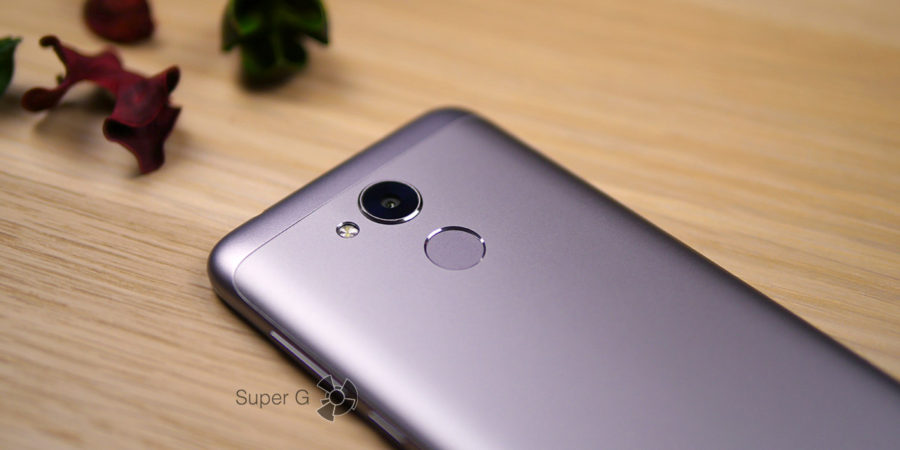 Отзыв о смартфоне Honor 6A