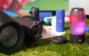 Harman и новинки аудио на выставке IFA 2017