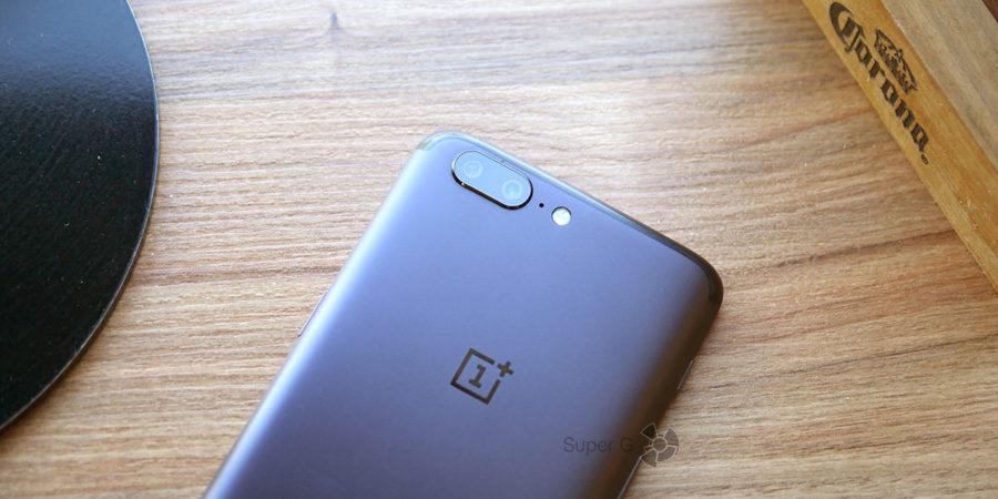 Отзывы о OnePlus 5