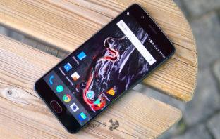 Тестирование смартфона OnePlus 5
