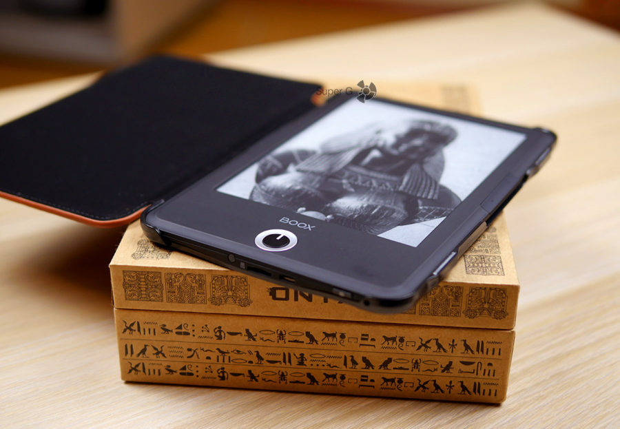 Электронная читалка ONYX BOOX Cleopatra 3 - какую выбрать