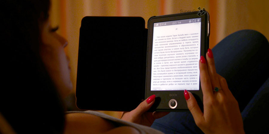 Обзор ONYX BOOX Cleopatra 3 - читалка с лучшим E Ink экраном