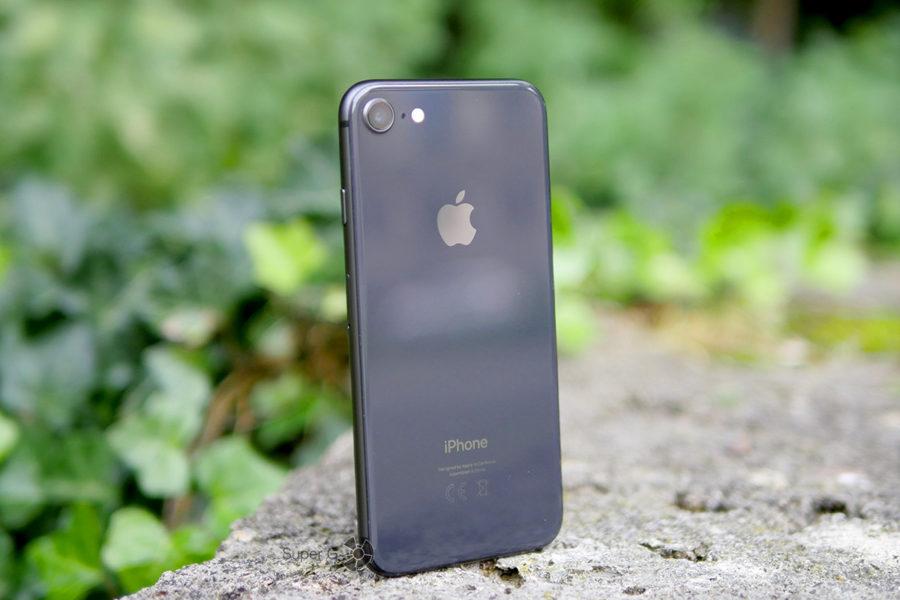 Цена со скидкой iPhone 8