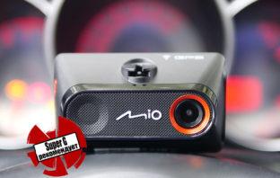 Mio MiVue 786 — большой обзор правильного видеорегистратора