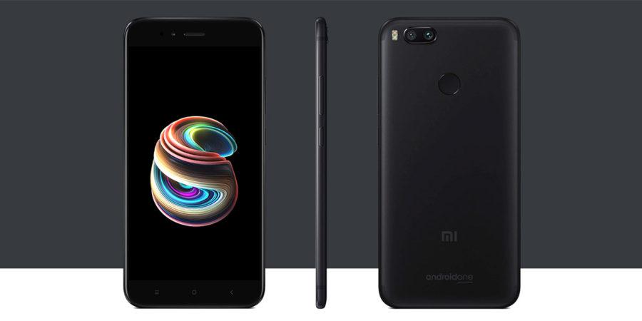 Xiaomi Mi A1 где купить