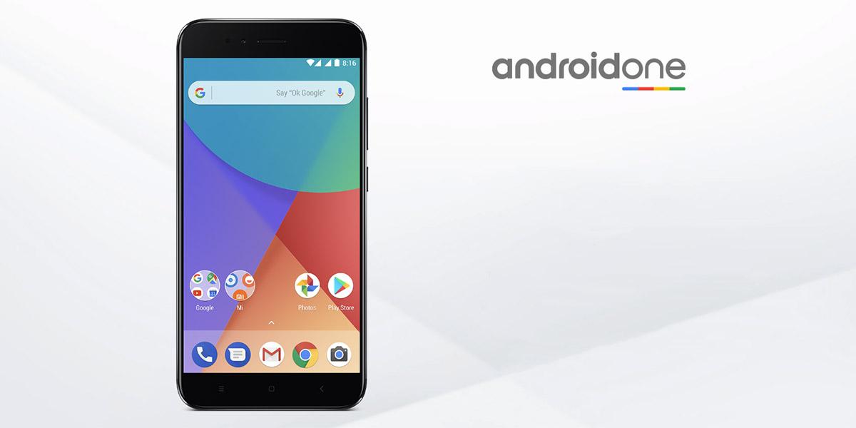 Пора пробовать Xiaomi с чистым Android или где купить Mi A1