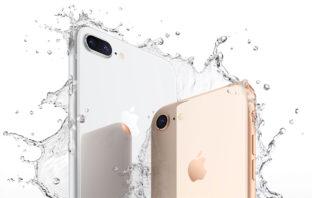 iPhone 8 характеристики