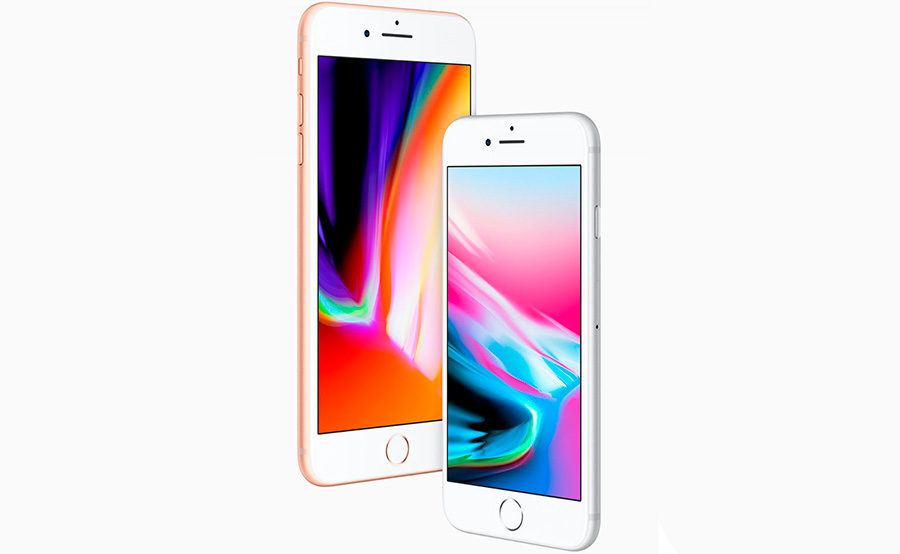 iPhone 8 Plus характеристики