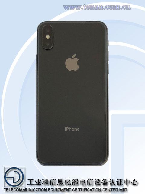 iPhone X предзаказ