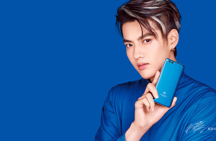 Xiaomi Mi Note 3 характеристики