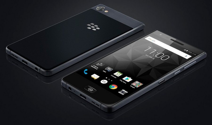 Blackberry Motion цена