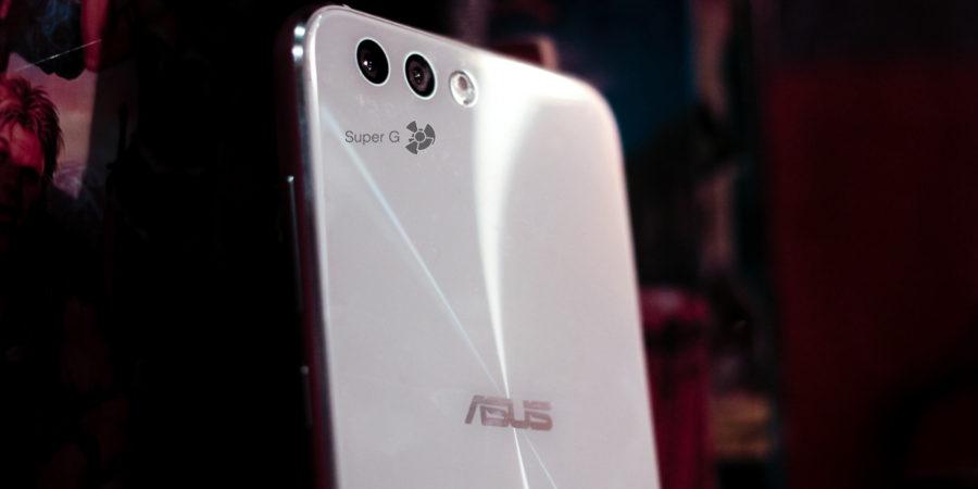 Стоимость ASUS Zenfone 4