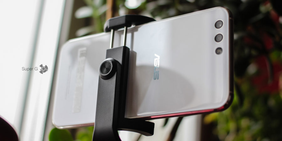 Проверяем камеру ASUS Zenfone 4