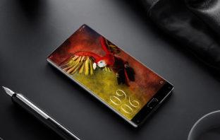 Elephone S8 - претендент на звание лучшего китайского безрамочника