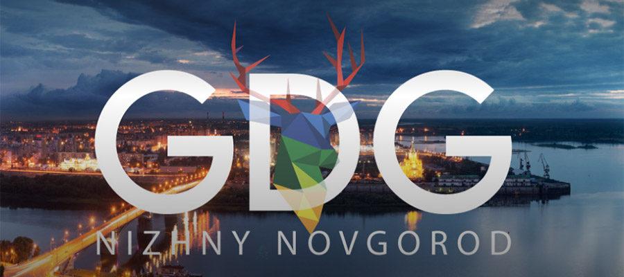 GDG - Google Developers Group