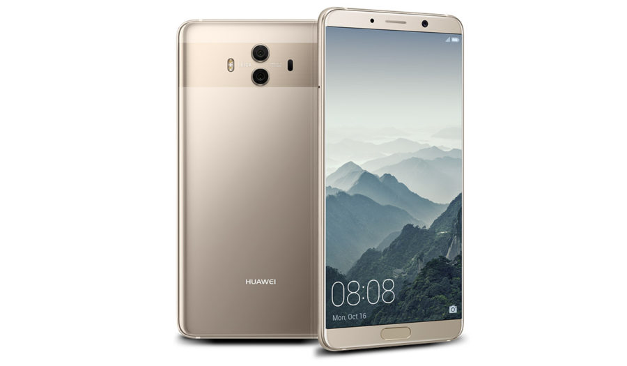 Huawei Mate 10 характеристики