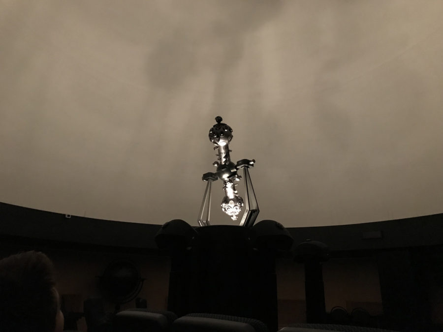 iPhone 7 Plus - пример фото при плохом освещении