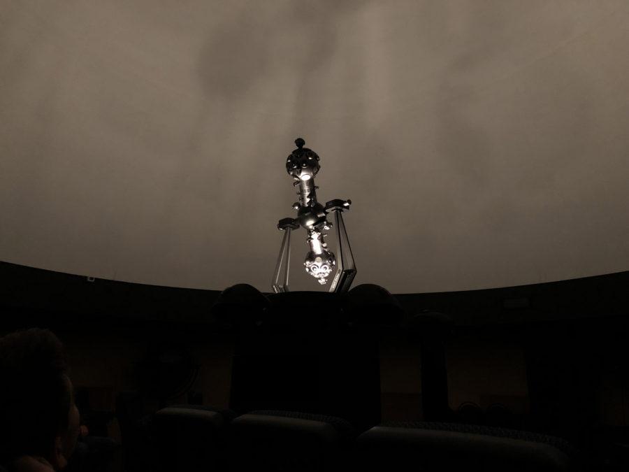 iPhone 8 Plus - пример фото при плохом освещении