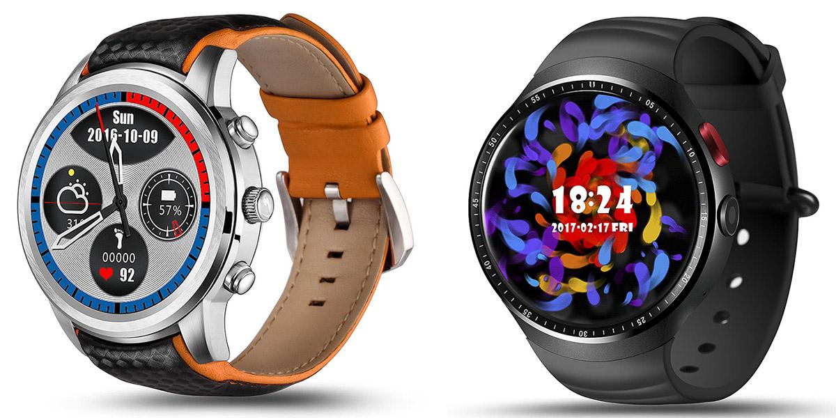 Два доказательства того, что умные часы не должны стоить дорого!
