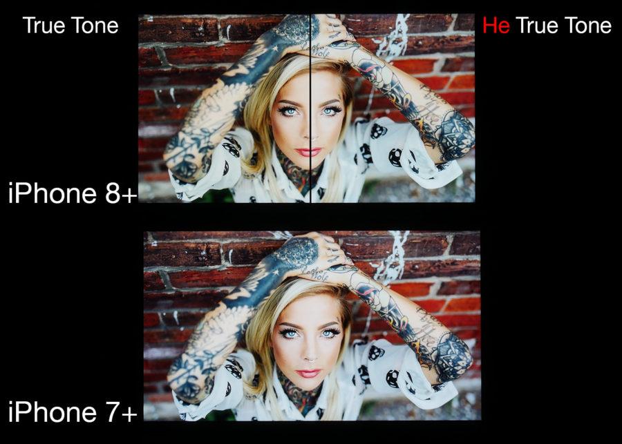 Чем отличается iPhone 8 Plus от iPhone 7 Plus? Обзор двух смартфонов