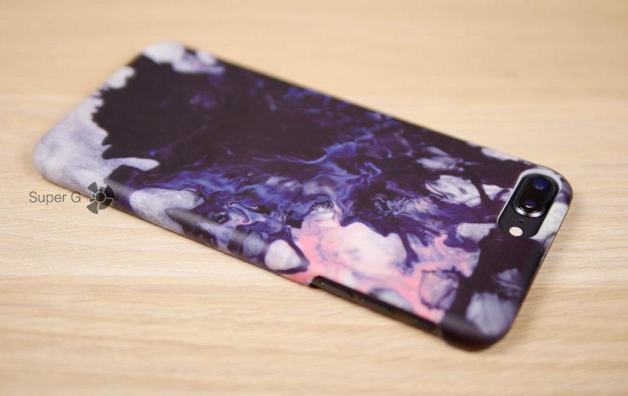 iPhone 8 Plus в чехле от iPhone 7 Plus - всё подходит отлично