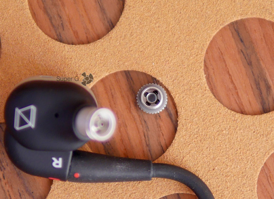 Сменный фильтр для наушников AKG N30