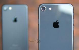 Как работает вспышка Slow Sync в iPhone 8?