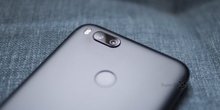 Отзывы о Xiaomi Mi A1