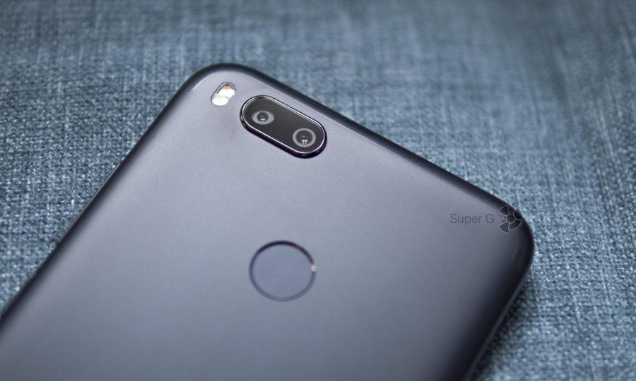 Тест камер Xiaomi Mi A1 с примерами фото