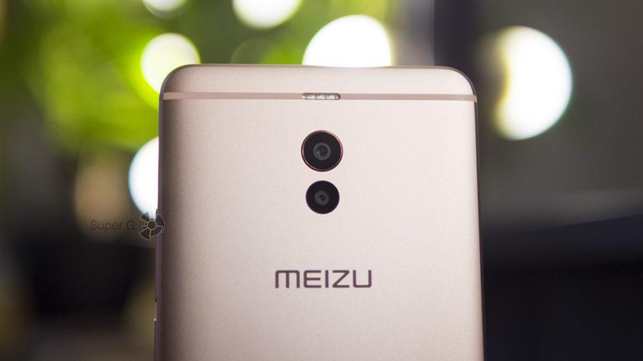 Тест двойной камеры Meizu M6 Note