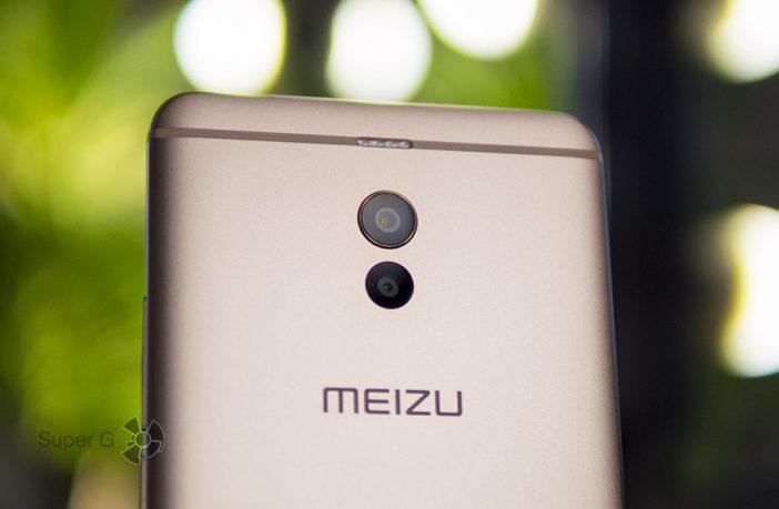 Большой обзор смартфона Meizu M6 Note