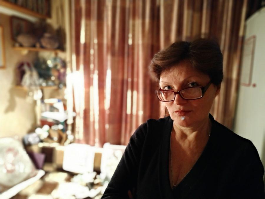 Портретная фотография на ASUS Zenfone 4