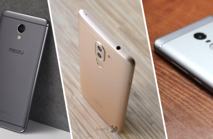 Какой смартфон купить за 10 000 рублей